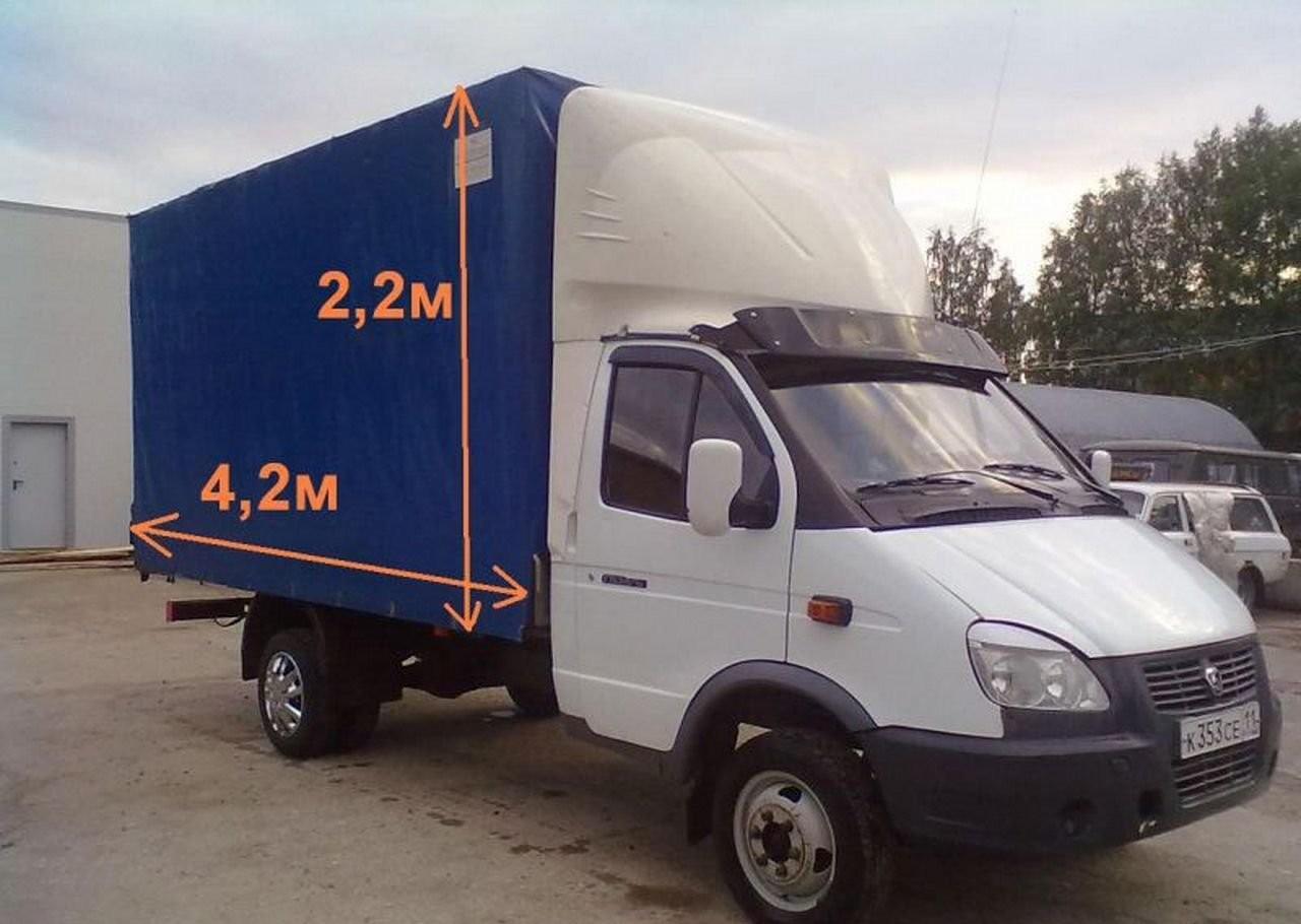 Вывоз мусора, Переезды, Грузоперевозки - Мичуринск, цены, предложения специалистов