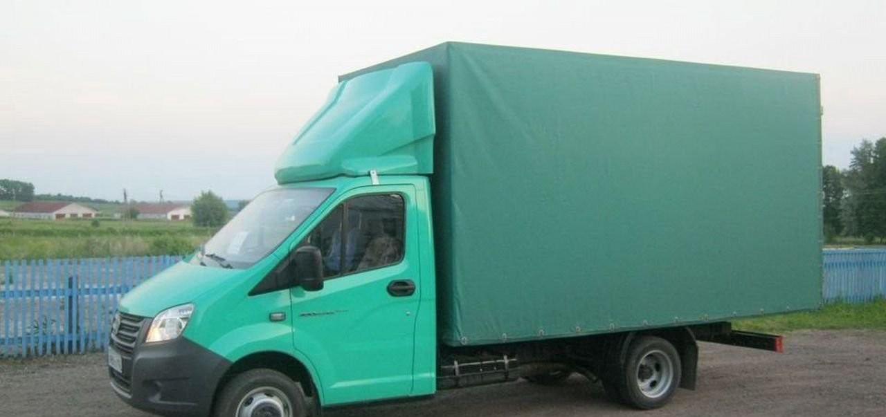 Грузоперевозки, переезды, вывоз мусора - Тамбов, цены, предложения специалистов