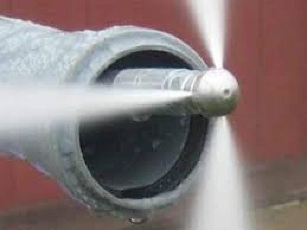 Чистка и промывка канализации - Тамбов, цены, предложения специалистов